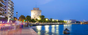Read more about the article Thessaloniki