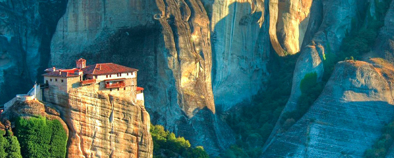 You are currently viewing Meteora