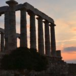 Athens: Temple of Poseidon